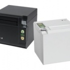 Thumbnail-Photo: New bluetooth printer model from Seiko Instruments...
