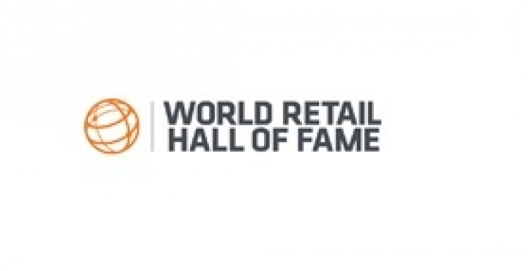 Photo: World Retail Congress announces Hall of Fame inductees...