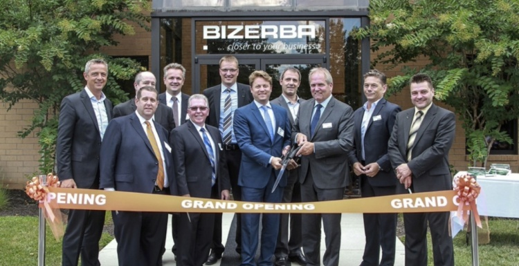 Photo: Bizerba USA announces consolidation and expansion...