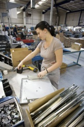 Cash Bases manufacturing is based in Newhaven, East Sussex in the UK....