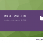 Thumbnail-Photo: Contactless mobile wallets to reach 200 million by 2016...
