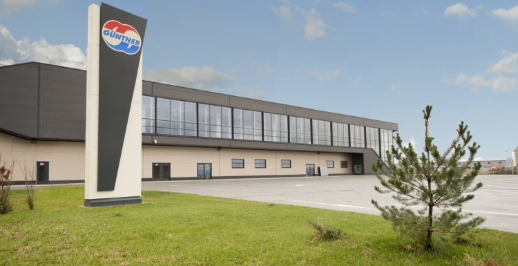 Photo: Güntner: New plant for commercial units