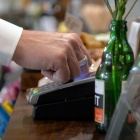 Thumbnail-Photo: Using jewellery instead of a smart phone to pay?...