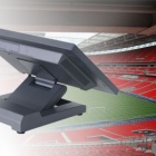 Thumbnail-Photo: 800 Ninô installed in London's Wembley Stadium...