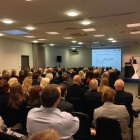 "Thumbnail-Photo: ICSC's Baltic States Annual Conference places retail ""At the Heart..."