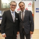 Thumbnail-Photo: ICSC European advisory board introduces new chair...
