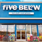 Thumbnail-Photo: Extreme value retailer Five Below selects Zimmerman to drive growth...