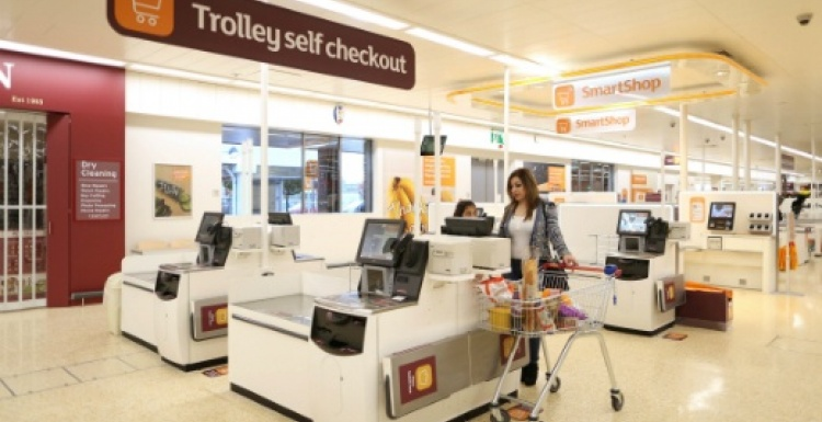 Photo: Sainsburys responds to current shopping trends...