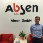 Thumbnail-Photo: Absen strengthens market commitment with new Advertising Director Hire...