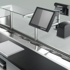 Thumbnail-Photo: The modular K-Class Flex POS and weighing system moves into the second...