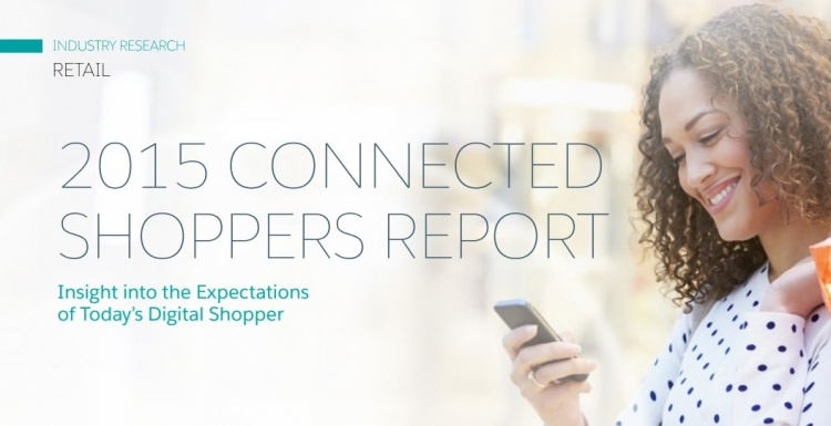 Photo: Empowering retailers to create smarter 1-to-1 customer journeys...