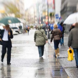 Thumbnail-Photo: Improve sales forecasting with knowledge about the weather...
