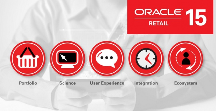 Photo: Oracle enhances Retail Suite