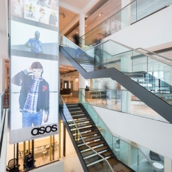 Thumbnail-Photo: Oracle to support ASOS global expansion