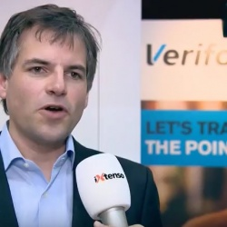 Thumbnail-Photo: Verifone - The next generation of payment terminals...
