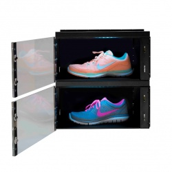 Thumbnail-Photo: Intelligent vending modules and all-in-one interactive components at RBTE...