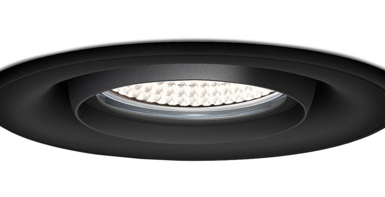 Photo: Vecto Recessed Spotlights