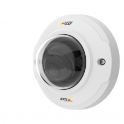 Thumbnail-Photo: Discreet indoor video surveillance