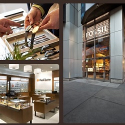 Thumbnail-Photo: Fossil Group selects mobile Point of Sale solution...