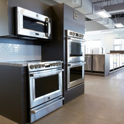 Thumbnail-Photo: Digital innovation for appliance shopping experience...