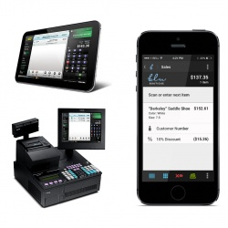 Thumbnail-Photo: Petco selects Toshiba TCxGravity omni-channel solution...
