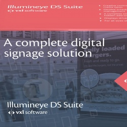 Thumbnail-Photo: VXL launches digital signage solution for everyone...