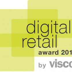 Thumbnail-Photo: Seeking the world's best digital projects in retail for the Digital...