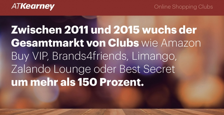 online shopping clubs ziehen immer mehr kunden an