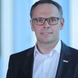 Thumbnail-Photo: Thorsten Müller appointed Head of Innovation and Research at Osram...
