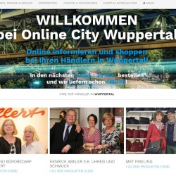Thumbnail-Photo: An overview of five German local commerce models...