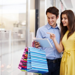 Thumbnail-Photo: Digital transformation strengthens brick-and-mortar retail...