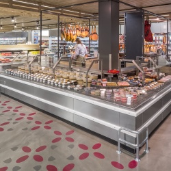 Thumbnail-Photo: Sligro introduces new store concept in Maastricht...