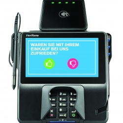 Thumbnail-Photo: Verifone at the EuroShop 2017: Solutions for the Connected World...