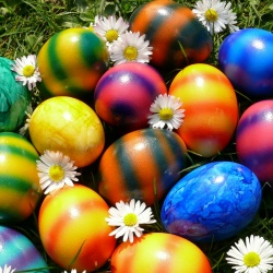 Thumbnail-Photo: NRF says later easter expected to bring record spending...