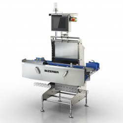 Thumbnail-Photo: CWCmaxx: Dynamic Checkweigher for the Food Industry...