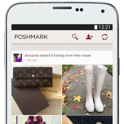 Thumbnail-Photo: Poshmark launches the Posh Dressing Room