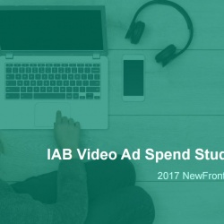 Thumbnail-Photo: Marketers: investment in original digital video nearly doubled since 2015...