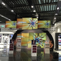 Thumbnail-Photo: Travel retail technology: Enticing passengers to buy...