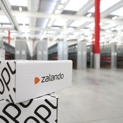 Thumbnail-Photo: Zalando to open its first Nordic fulfillment center in Sweden...