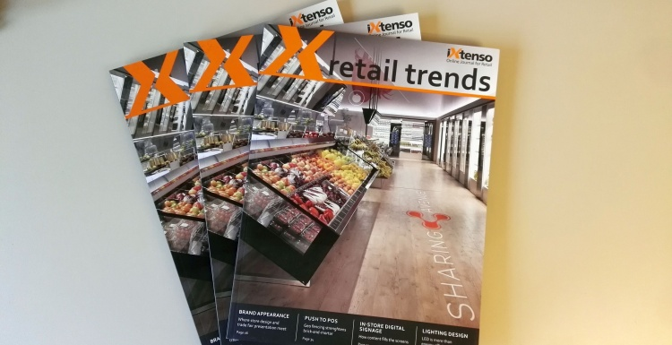 Photo: retail trends 2017