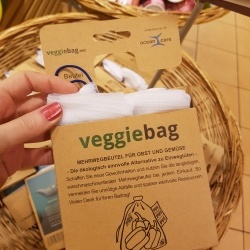 Thumbnail-Photo: No more needless packaging waste in food retailing...