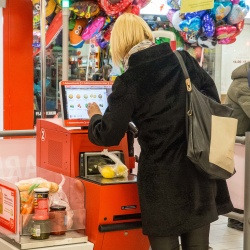 Thumbnail-Photo: 7 reasons why self-checkout is beneficial