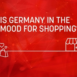 Thumbnail-Photo: See it, feel it, get it: German consumers have no patience whilst...