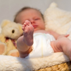 Thumbnail-Photo: Global online baby products retailing market 2017-2021...