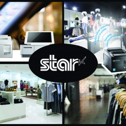 Thumbnail-Photo: Star Micronics revolutionises POS terminal device choice...