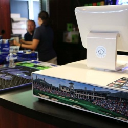 Thumbnail-Photo: Official PGA TOUR stop tees up APG Cash Drawer for the third year...