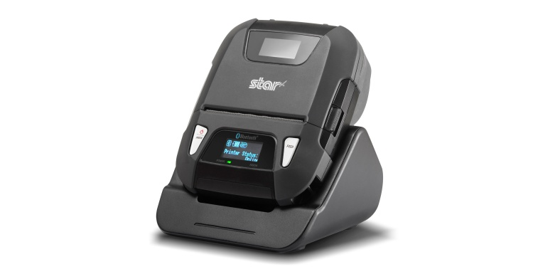 Photo: Star Micronics introduces the SM-L300