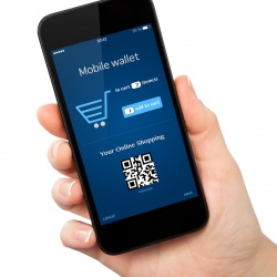 Thumbnail-Photo: Visa supports the new global QR Code Payment Specifications...