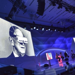 Thumbnail-Photo: New marketing perspectives in the dmexco World of Experience...