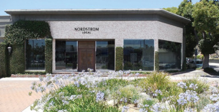 Photo: Nordstrom unveils its latest retail concept and neighborhood hub...